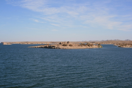 Qasr Ibrim in Ancient Nubia