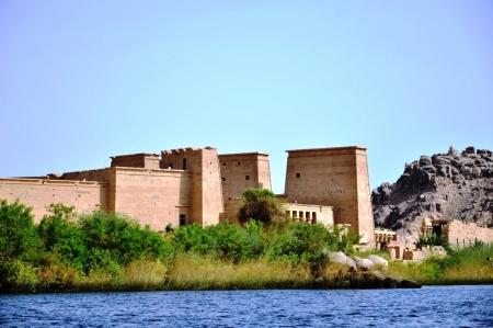 Temple of Philae, Aswan
