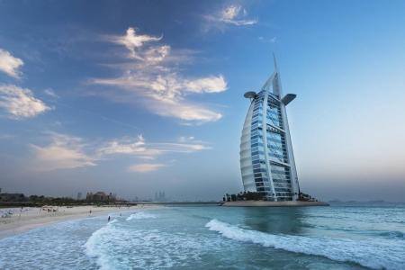 Urlaub in Dubai und Kairo