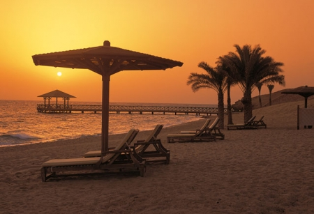 Stunning Views on the Red Sea Beaches