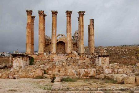 Tempio di Artemide