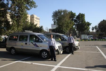 Sharm El Sheikh Airport Transfers with Memphis