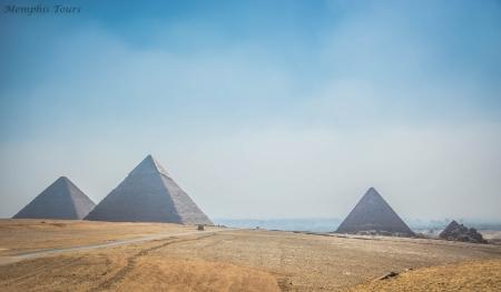 Viaggio Cairo e Luxor