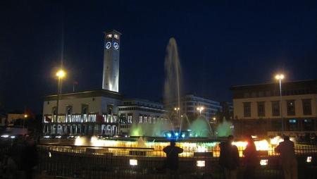 Praça Mohammed V