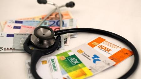 الخدمات الطبيه في المانيا