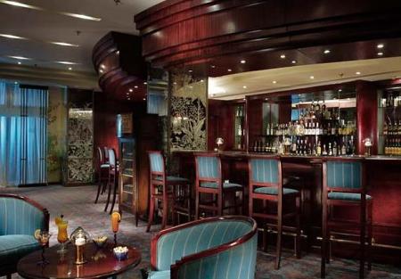 Hurghada Marriott Beach Lounge and Bar
