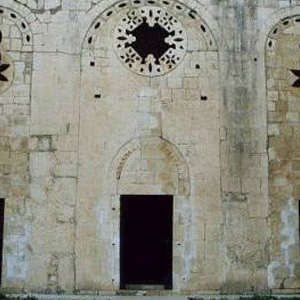 Hatay - Cradle of the Saints