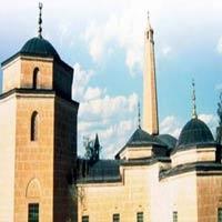 Siirt-Tombs of Ibrahim Hakkı Efendi and HZ.Fakirullah ( Siirt Aydınlar )