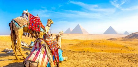 Los Mejores Viajes a Egipto