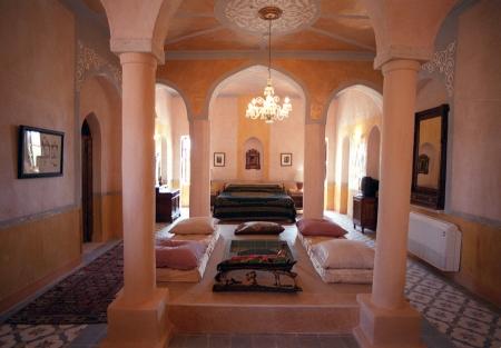 Hotel Al Moudira Luxor
