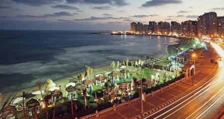 Hilton Alexandria Corniche Hotel