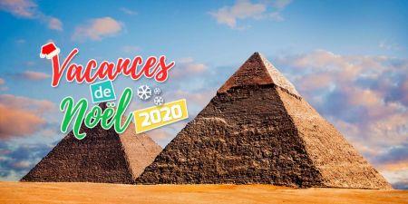 Vacances De Noël En Égypte