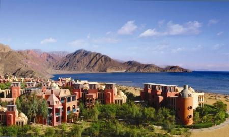 Taba Beaches, Sinai