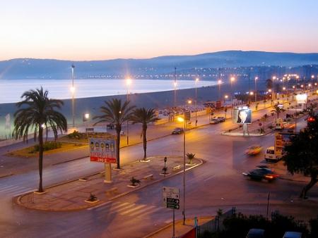 Tanger - Marrocos