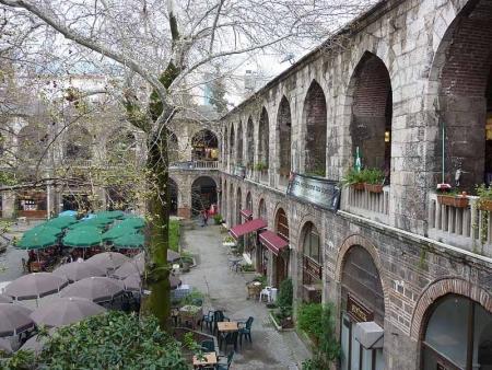Bursa - Cappadoce