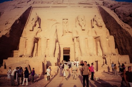 Abu Simbel e il miracolo del Sole