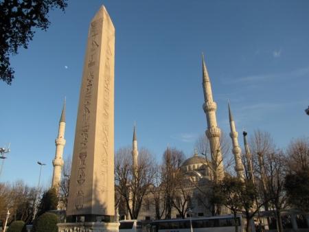 8 Tage Rundreise in die Türkei
