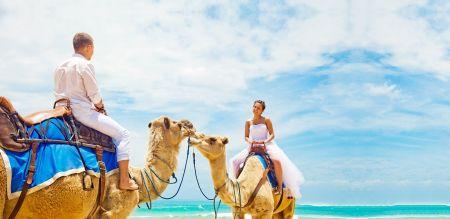 Viaggio in Egitto di Nozze