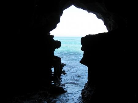 Hercules' Caves