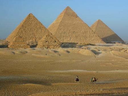 Paquetes turísticos desde Sharm