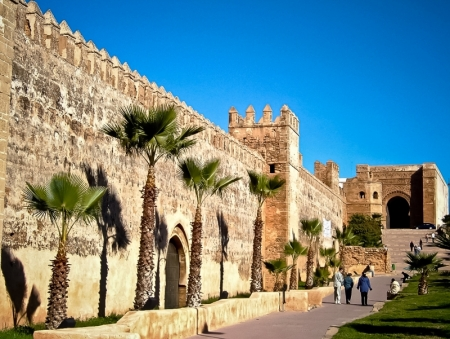 Rabat Ausflug
