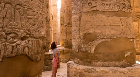 Off the Beaten Track Egypt Tours