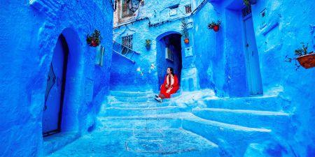 Tours Cortos a Marruecos