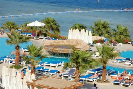 Sharm El Sheikh Hotels