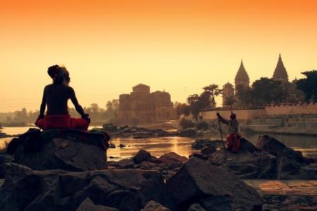 Varanasi - A porta do Céu