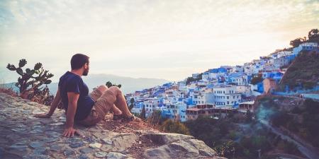 Marrocos e muito mais
