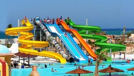 Tour Sindbad Hurghada Aqua Park