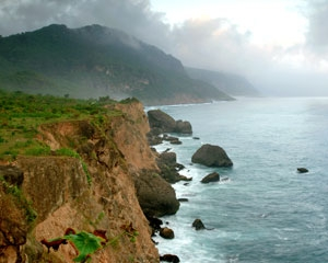 Dhofar Beaches of Oman