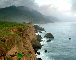 Dhofar Beaches of Oman