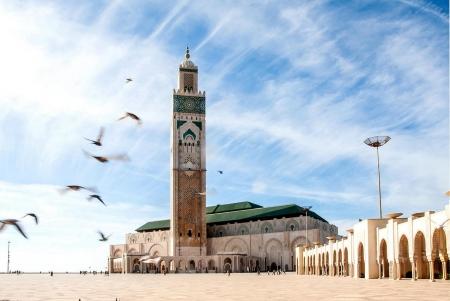 Città di Casablanca