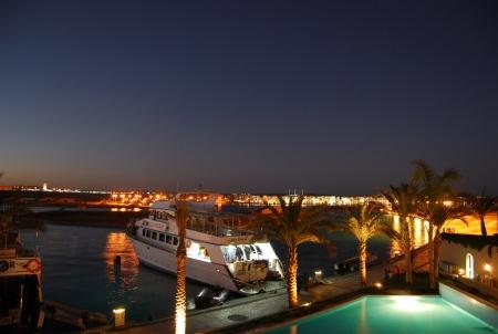 Port Ghalib Red Sea
