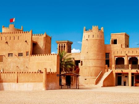 Museo di Ajman