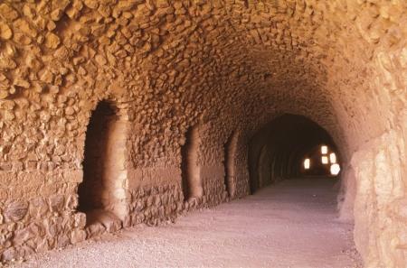 Castillo de Kerak
