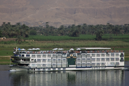 Easter Nile Cruise
