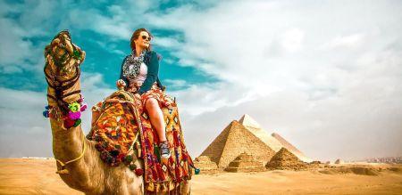Roteiros Egito em Promoção