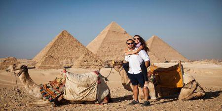 Egypt Valentine Tours