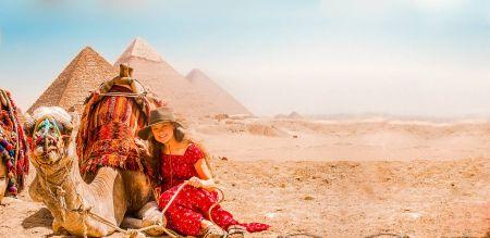 Osterreisen 2020 in Ägypten