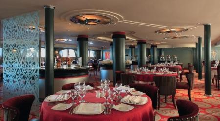 Movenpick Hamees Restaurant