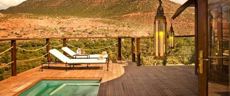 Luxury Honeymoon in Morocco