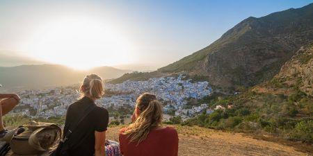 Morocco Group Tours