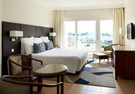 Marriott Beach Resort Room