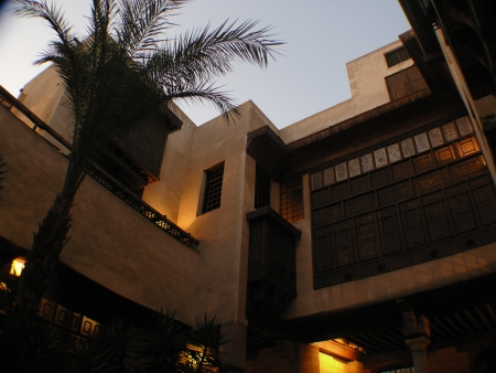 Bayt Al Suhaymi, Islamic Cairo
