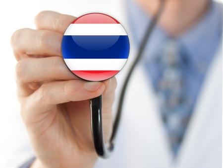 Why Thailand