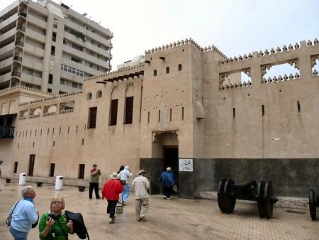 Forte di Al Hisn