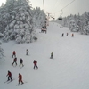 skiing in Turkey