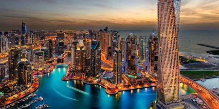 Pacotes Especiais para Dubai